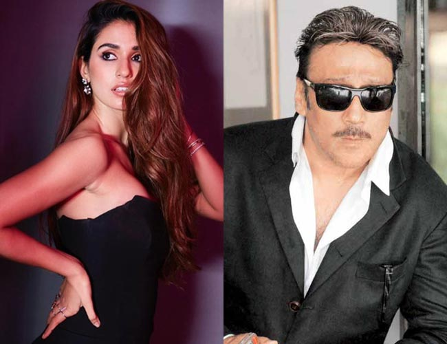 Disha Patani to play Jackie Shroff's sister in Radhe: Your Most Wanted  Bhai! - TheSpuzz