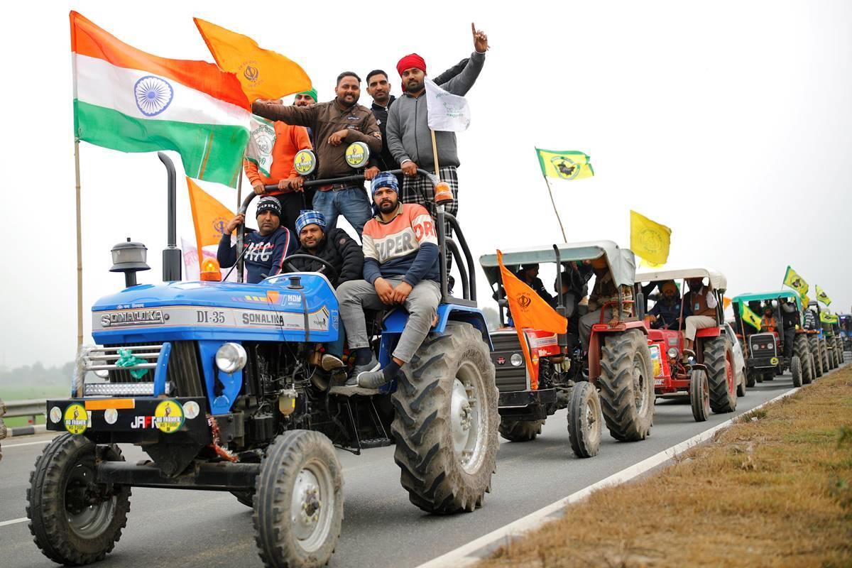 farm laws, Ajinkya Rahane, Narendra Modi, farmers, farmer protest, Punjab, farmer talks, MSP, Punjab farmers agitation