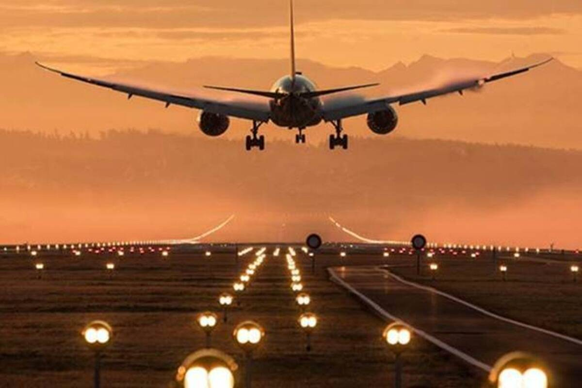 The number of domestic travellers that travelled in the domestic flights in the country on Tuesday was 1.83 lakh, the Indian Express quoted the data provided by the Ministry of Civil Aviation.
