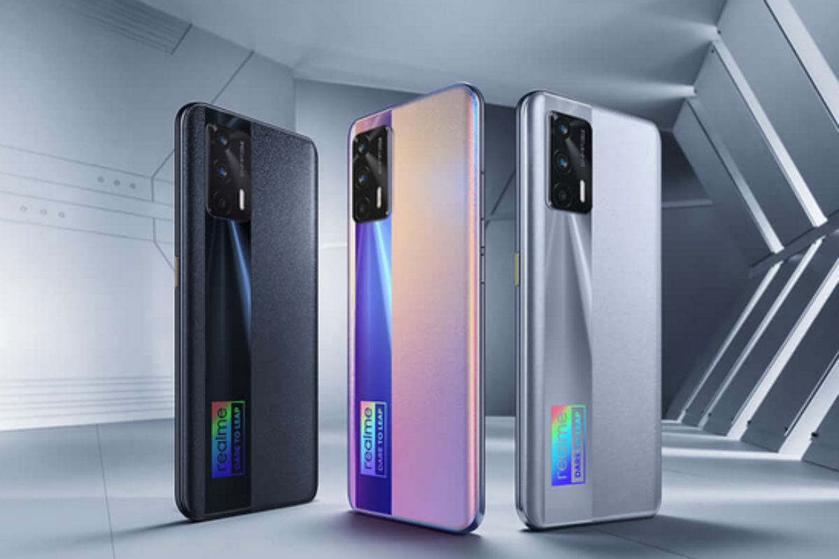 Realme to launch X7 Max 5G with Dimensity 1200, 50- and 43-inch Smart Television 4K in India on May 31