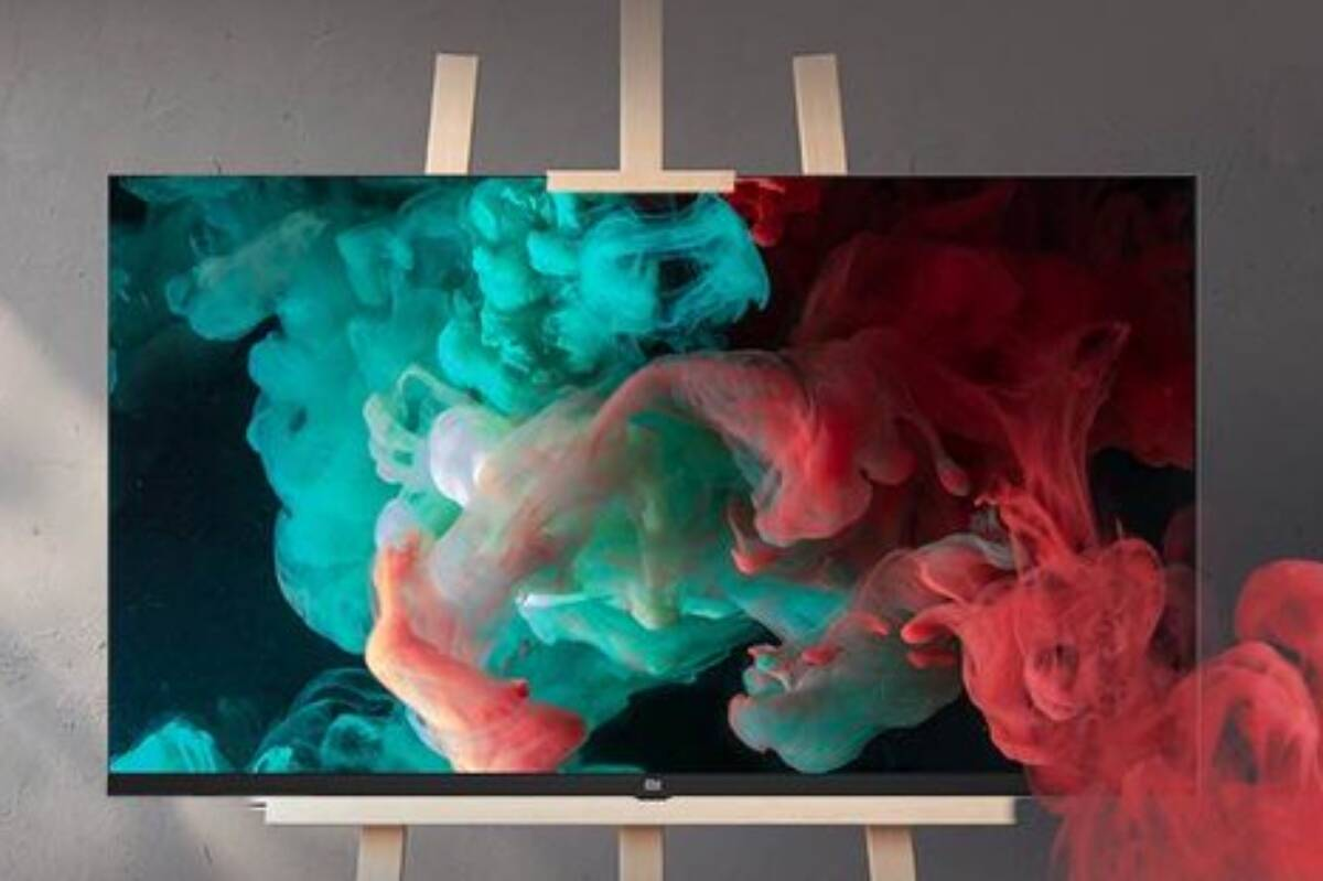 Mi Television 4A 40 Horizon Edition India launch set for June 1, 'bezel-less' design and style teased