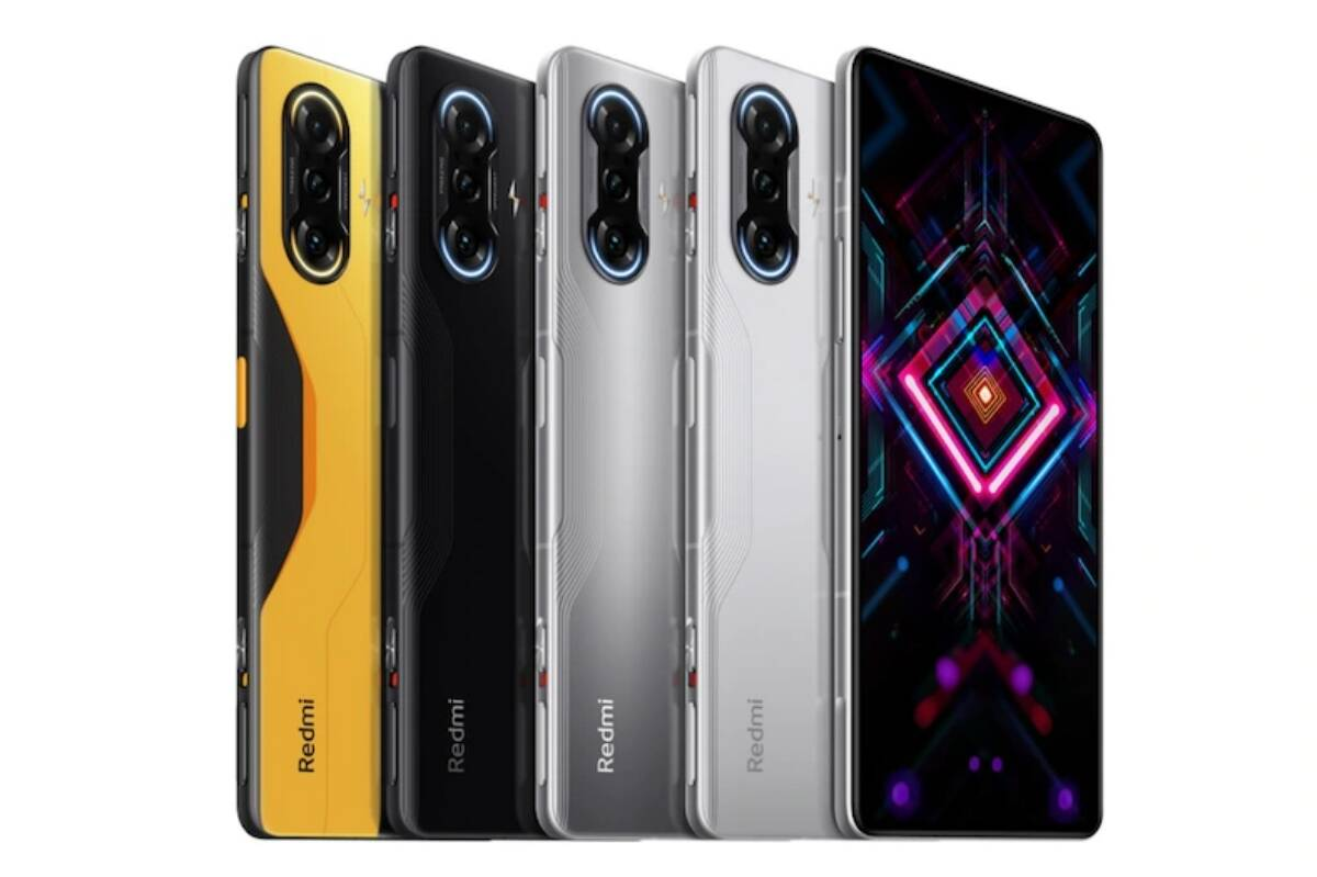Poco F3 GT India launch confirmed, teaser hints it is a rebranded Redmi K40 Gaming Edition