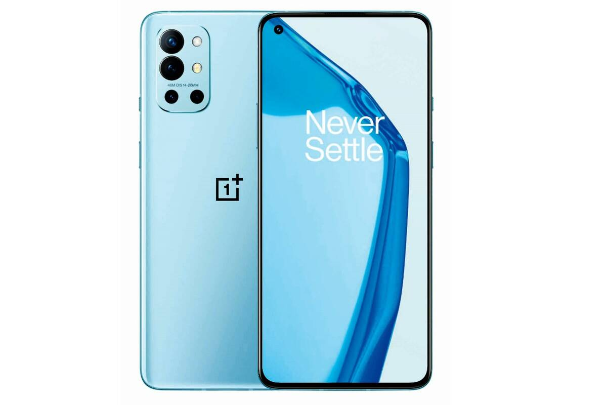 ONEPLUS 9R 5G: A major option for hardcore gamers