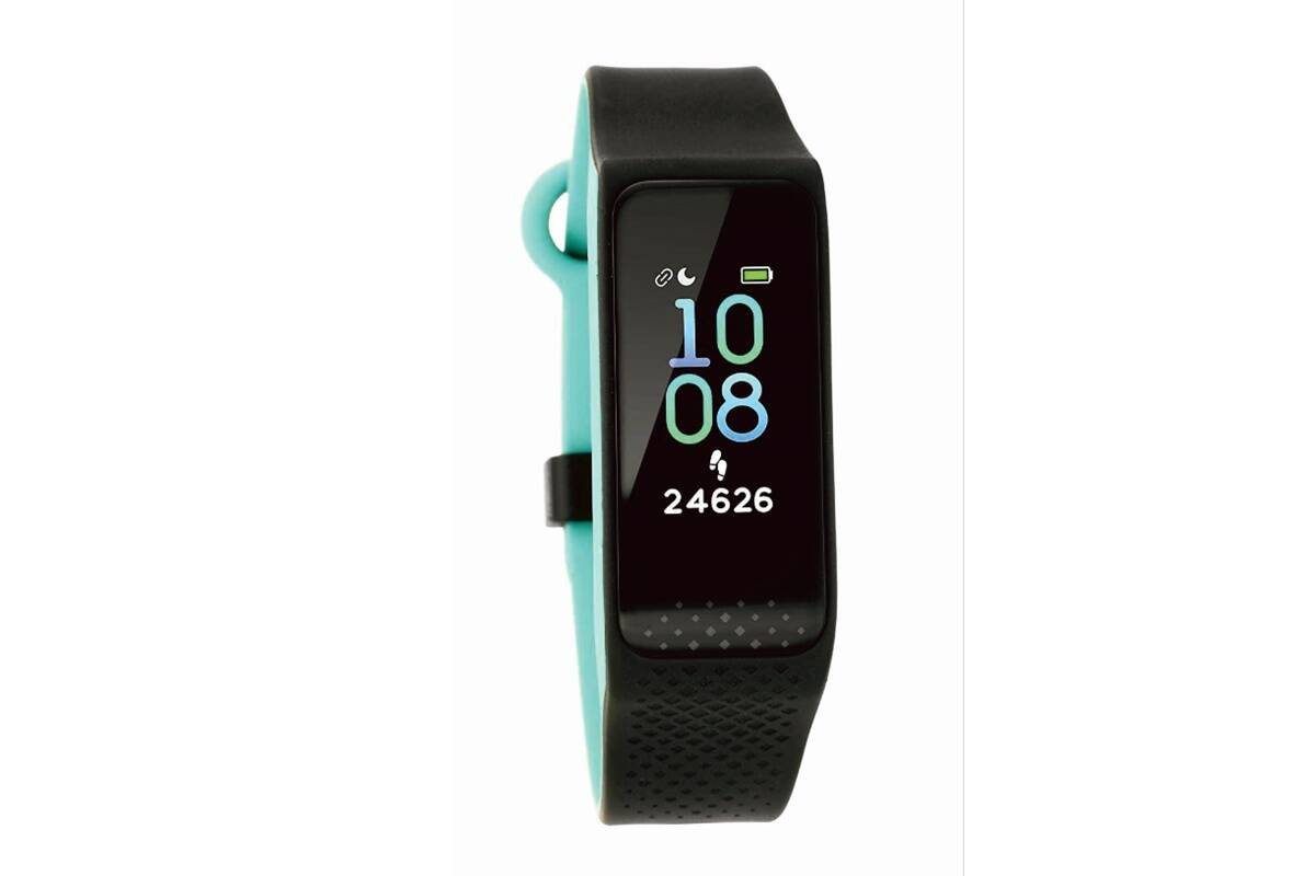 Fastrack Reflex 3.: Track your fitness journey with this band