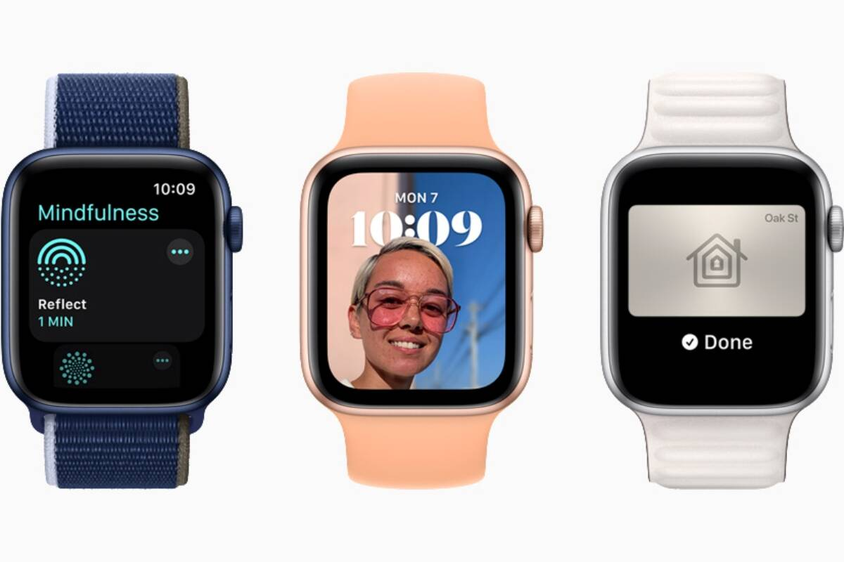 Apple announces watchOS 8 with more 'mindful' Breathe app, new exercise varieties, sleeping respiratory price tracking and more