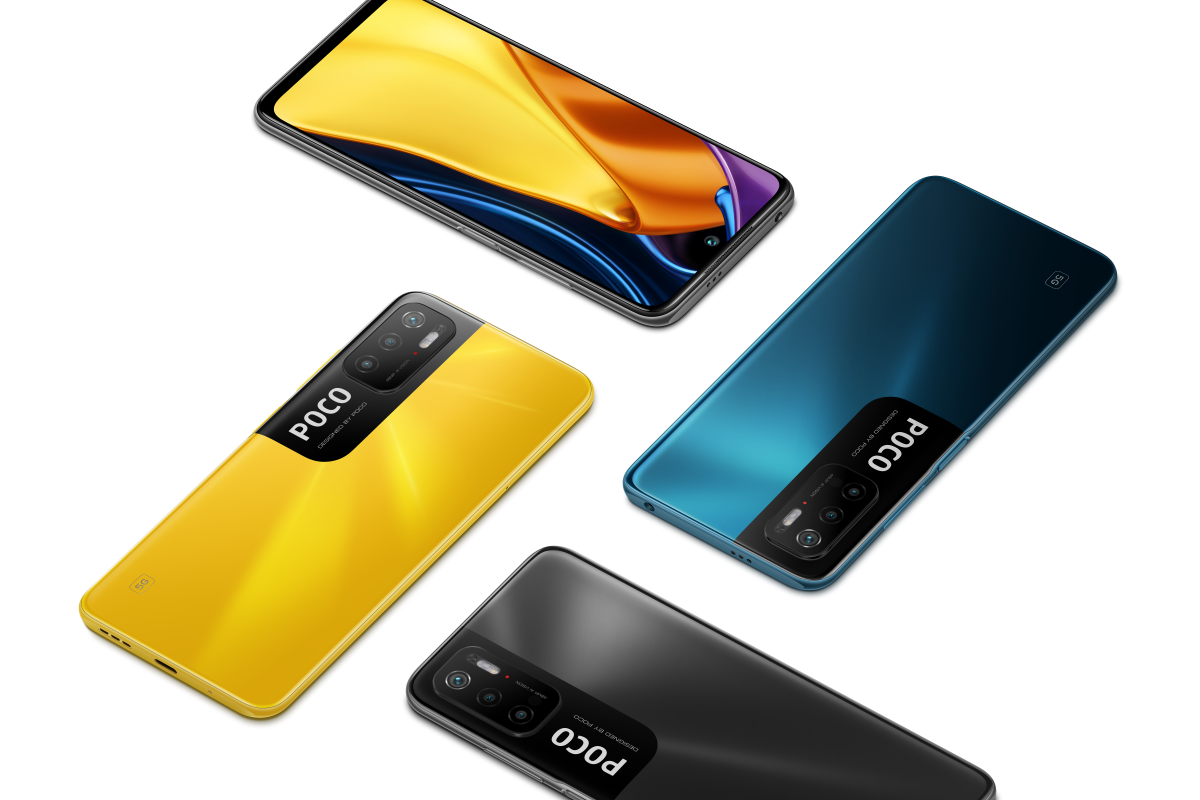 Xiaomi's Poco brand requires the fight to Realme with Poco M3 Pro, its initially 'affordable' 5G phone