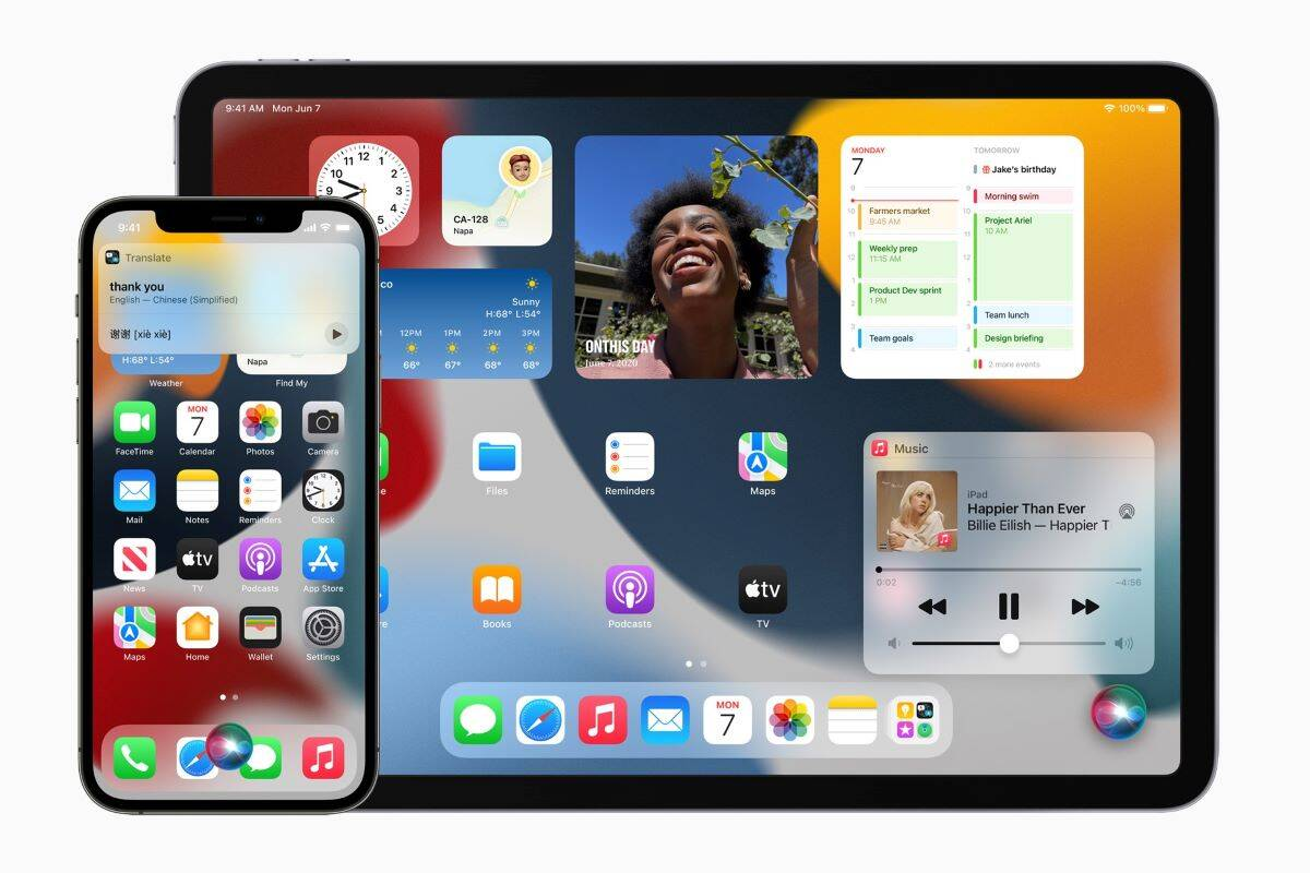 iOS 15, iPadOS 15, macOS Monterey, watchOS 8: Apple to ramp up on user privacy with new updates