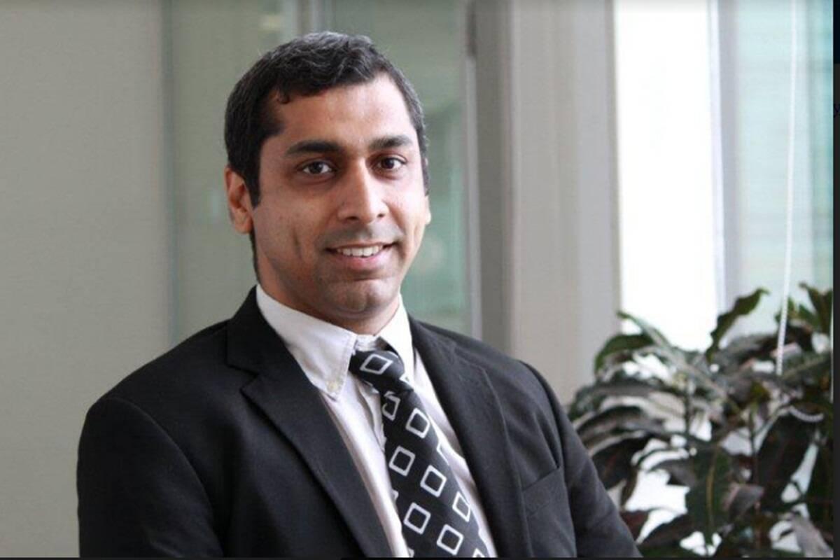 Rajiv Subramanian