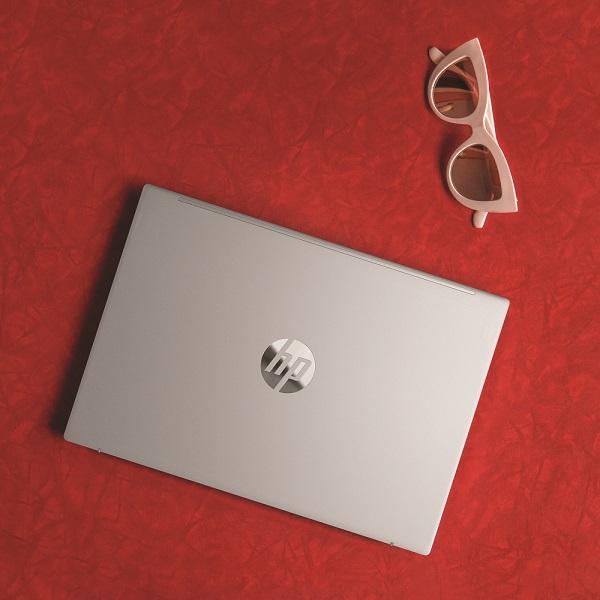 HP unveils its lightest AMD-based customer laptop