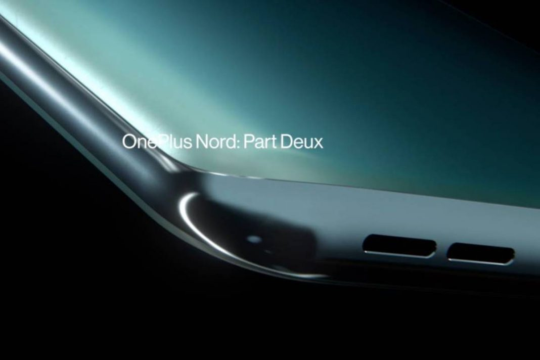 The Oneplus Nord 2 5g Is Riding Higher On Ai And Ar Thespuzz